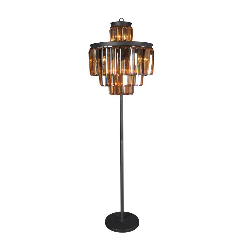 Moe's Home Collection Isabel Floor Lamp (RM-1021-31)