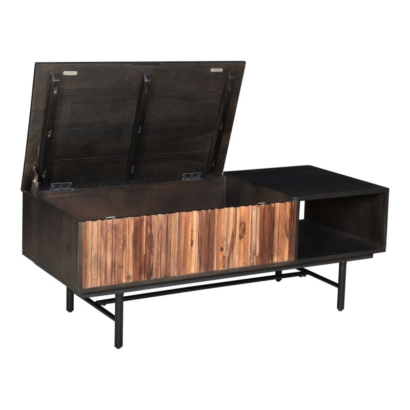 Moe's Home Collection Jackson Storage Coffee Table (RP-1006-02)