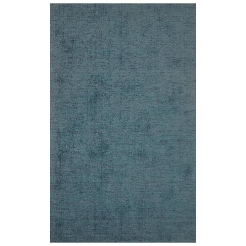 Moe's Home Collection Jitterbug 5X8 Rug in Sea Green (JH-1003-27)