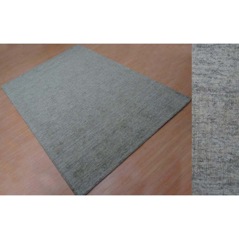 Moe's Home Collection Jitterbug 8X10 Rug in Sand (JH-1004-40)