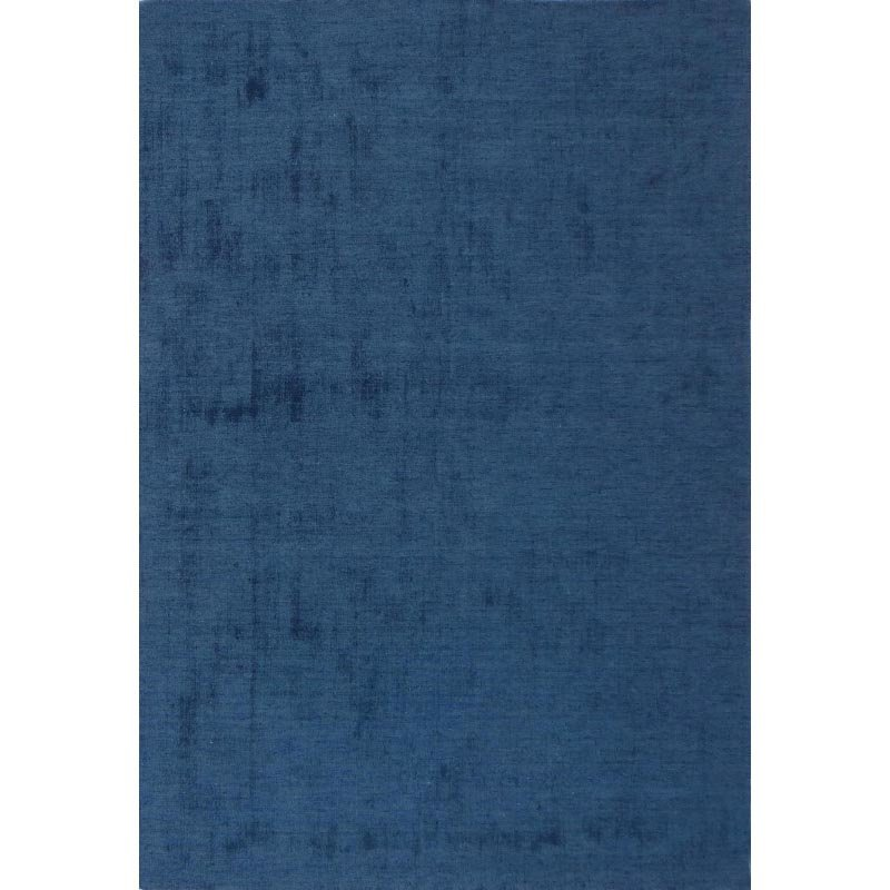 Moe's Home Collection Jitterbug 8X10 Rug in Snorkel Blue (JH-1004-26)