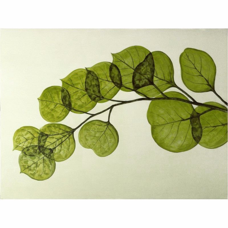 Moe's Home Collection Leaf Wall Decor (FX-1097-37)