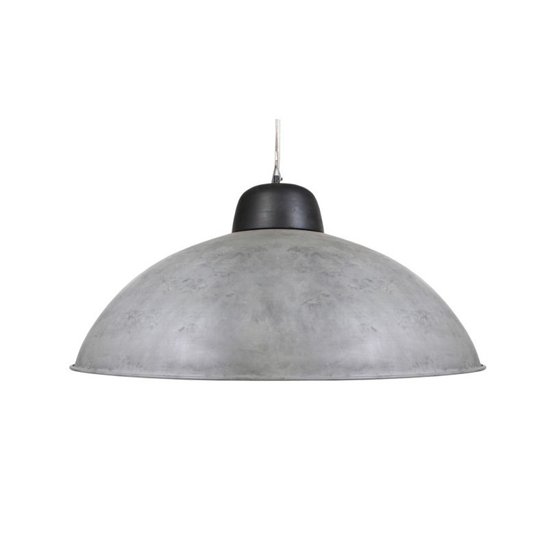 Moe's Home Collection Lili Pendant Lamp in Grey (IP-1011-25)