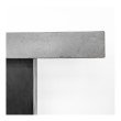 Moe's Home Collection Lithic Outdoor Bar Table in Dark Grey (BQ-1035-25)