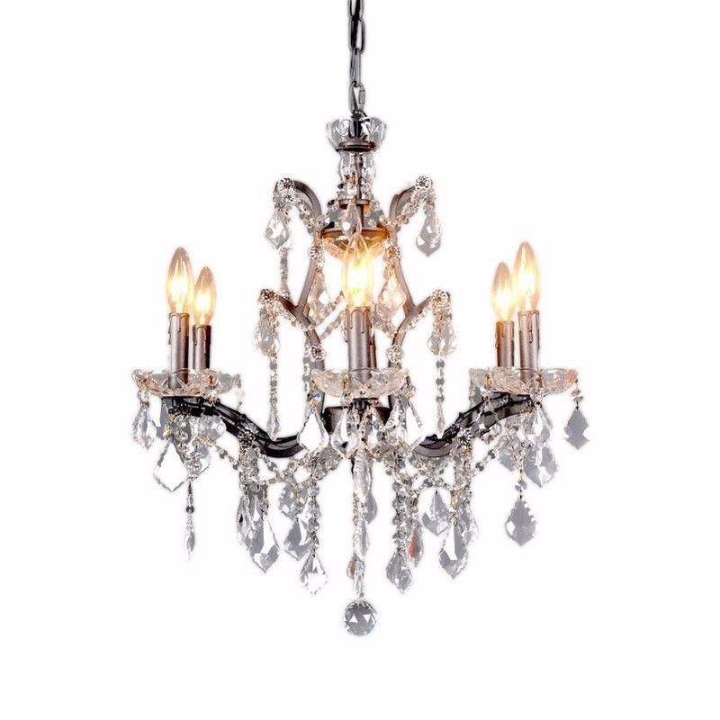 Moe's Home Collection Luisa Pendant Lamp (RM-1014-17)