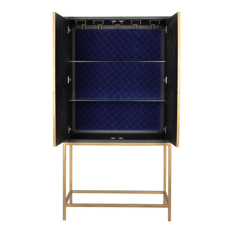 Moe's Home Collection Mako Bar Cabinet (VL-1047-15)