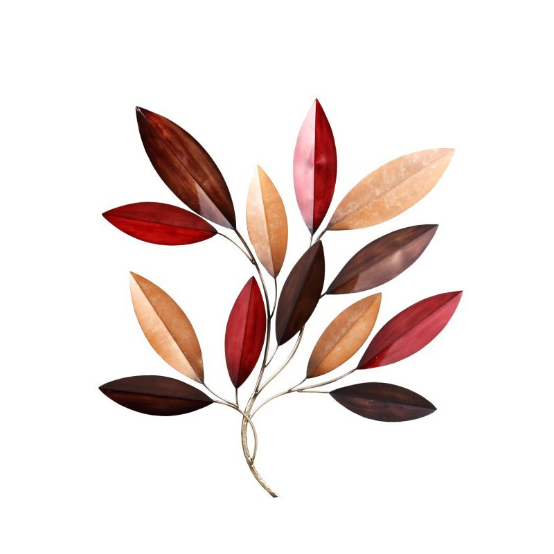 Moe's Home Collection Multi-Color Branch Wall Decor (HZ-1001-37)
