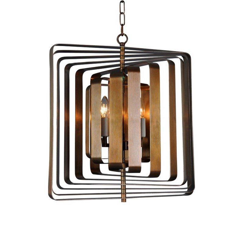 Moe's Home Collection Nightsbridge Pendant Lamp (RM-1035-43)