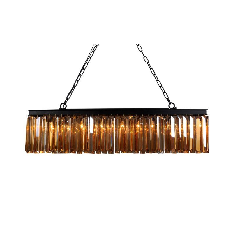 Moe's Home Collection Nina Pendant Lamp in Small (RM-1017-31)