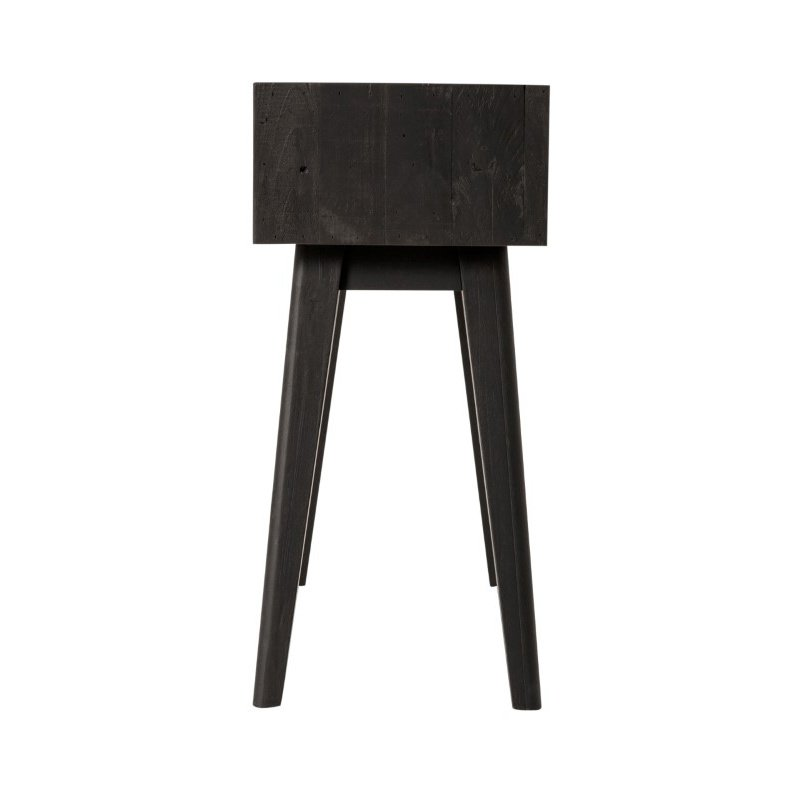Moe's Home Collection Nova Console Table in Black (FR-1004-02)