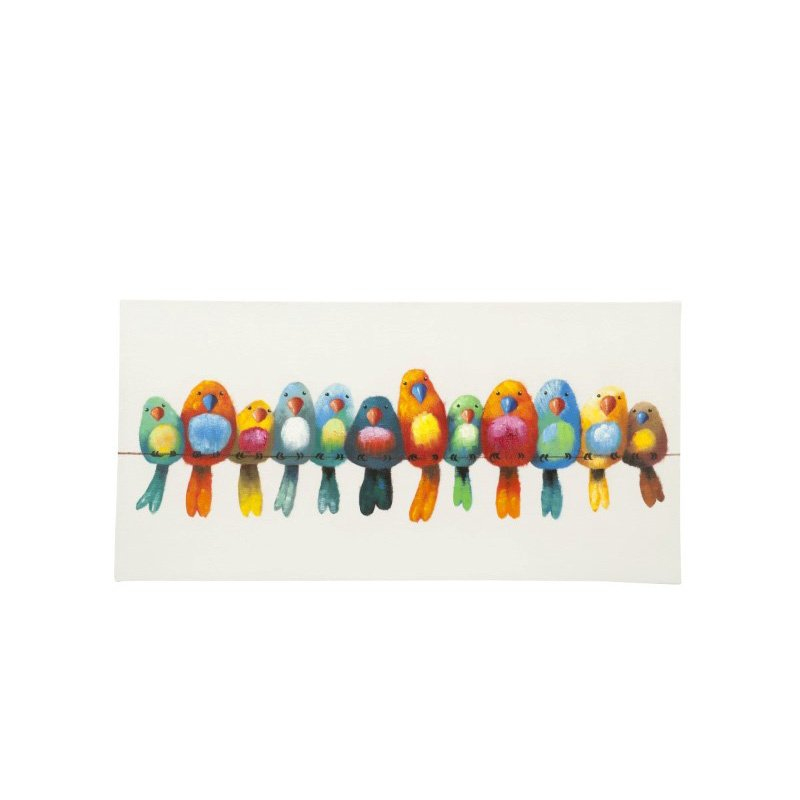 Moe's Home Collection On A Wire Wall Decor (RE-1072-37)