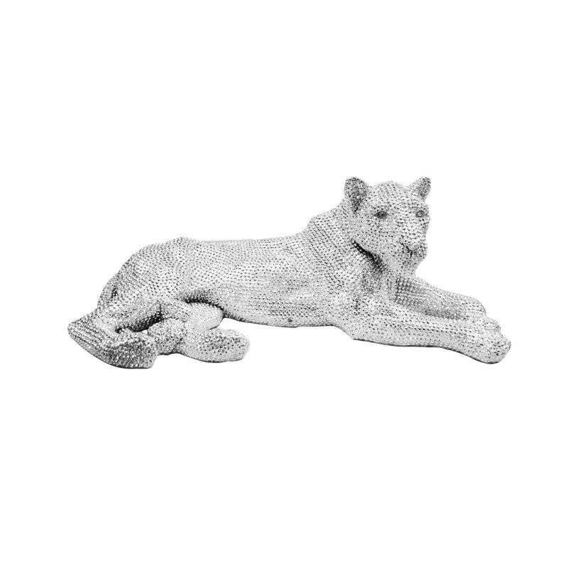 Moe's Home Collection Panthera Statue (LA-1055-30)