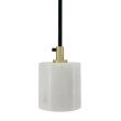 Moe's Home Collection Parian Pendant Lamp (FD-1015-18)