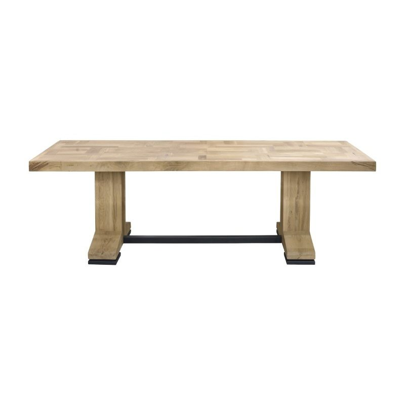 Moe's Home Collection Patchwork Dining Table (PD-1017-03)