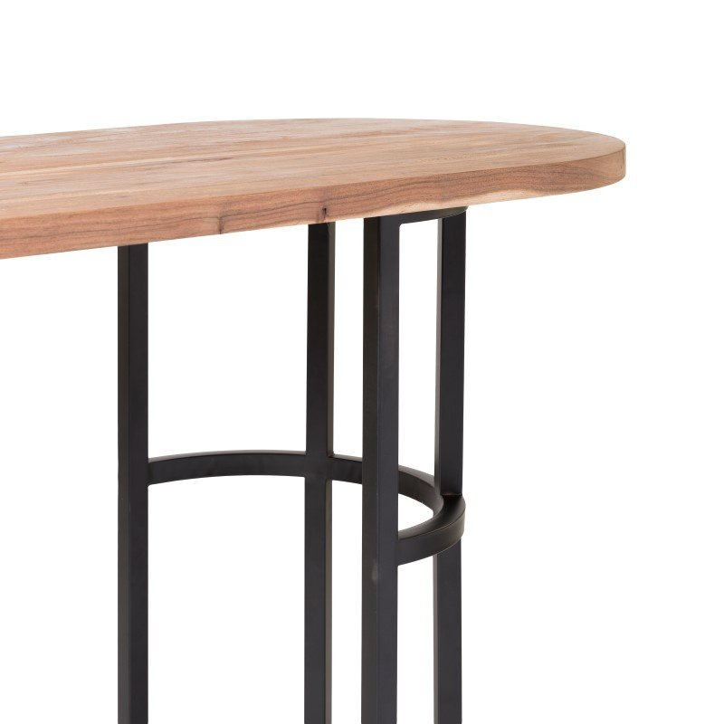 Moe's Home Collection Race Oval Bar Table (VE-1009-21)