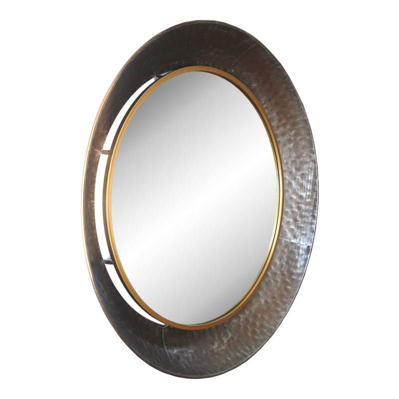 Moe's Home Collection Rey Mirror Large (HW-1079-32)