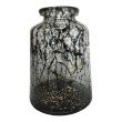 Moe's Home Collection Rhinebeck Vase in Grey (YU-1024-15)