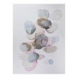 Moe's Home Collection River Pebbles Wall Decor in Multi (WP-1235-37)