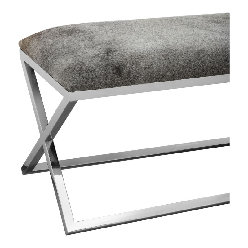 Moe's Home Collection Rossi Bench (OT-1011-15)