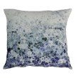 Moe's Home Collection Sea Spray Velvet Cushion with Feather Insert (TS-1026-37)