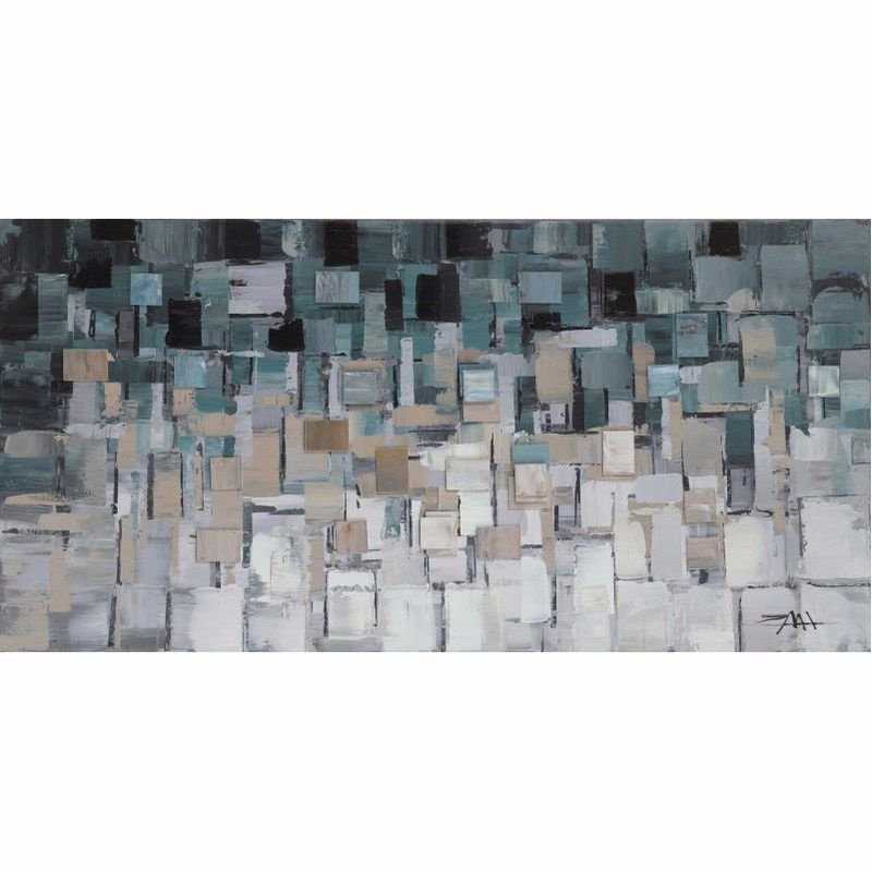 Moe's Home Collection Segments Wall Decor (WP-1179-37)