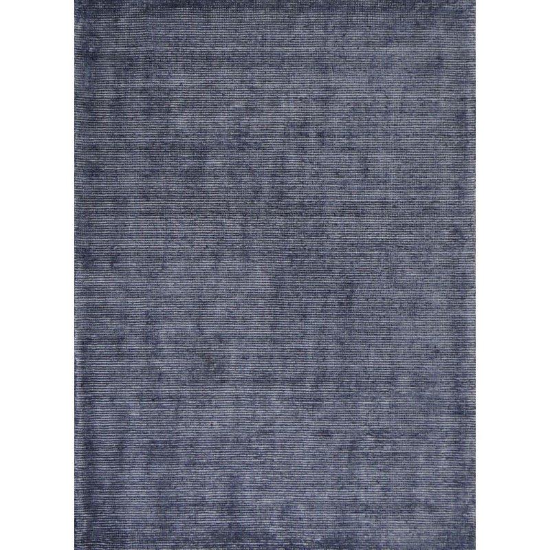 Moe's Home Collection Serano Rug 5' x 8' Charcoal Rectangle (JH-1019-07)