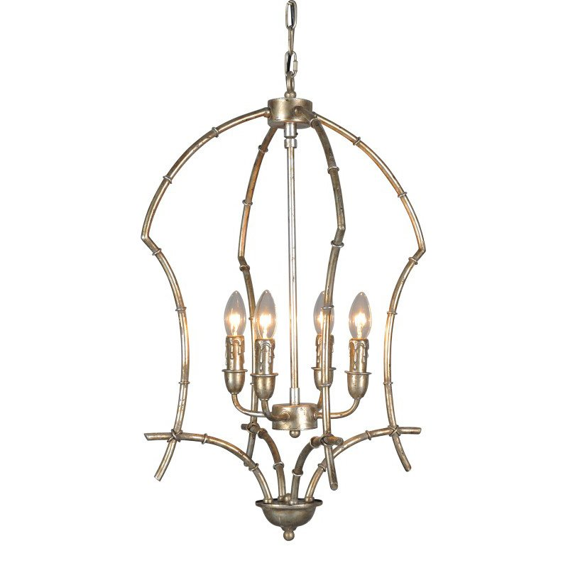 Moe's Home Collection Shaugnessy Pendant Lamp (RM-1037-30)