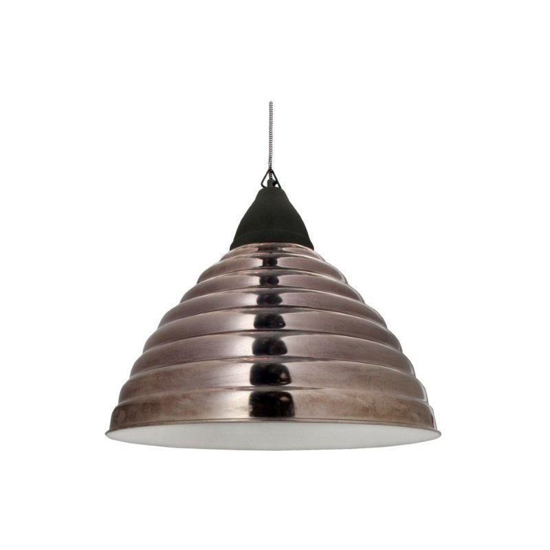 Moe's Home Collection Simon Pendant Lamp in Silver (IP-1002-30)