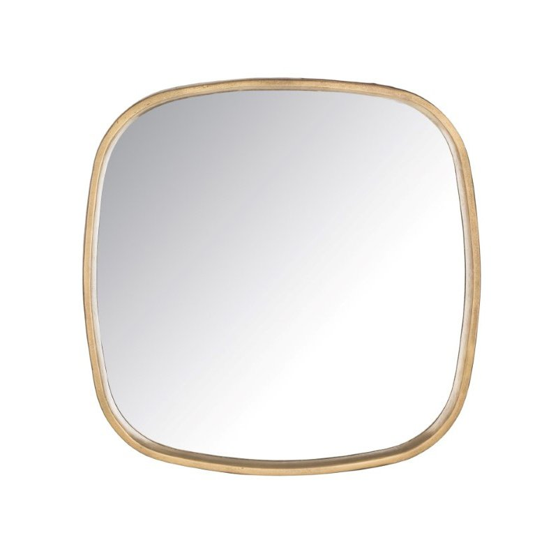 Moe's Home Collection Simone Mirror (ZY-1001-01)
