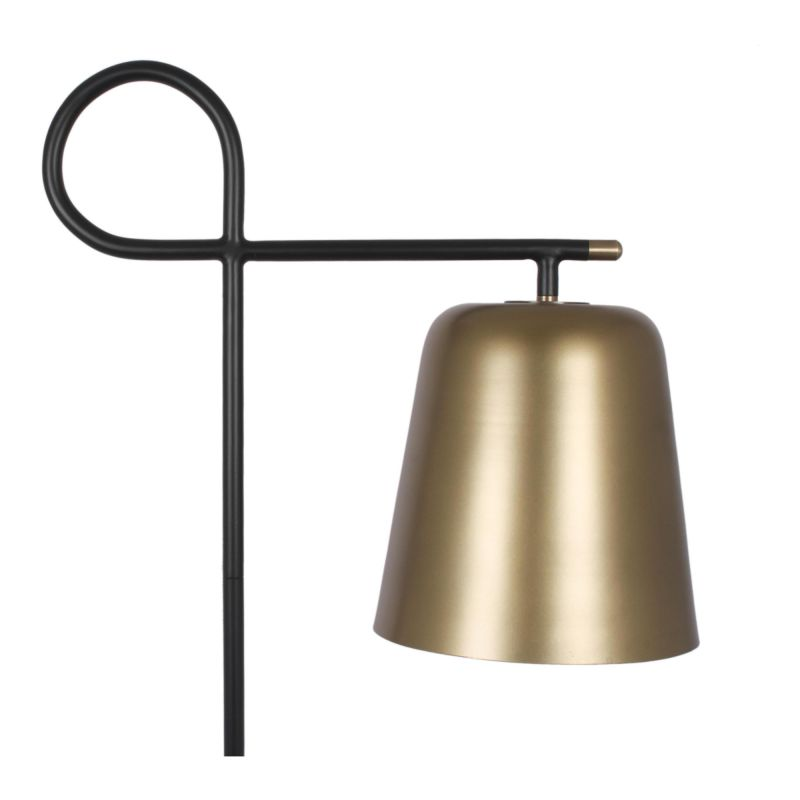 Moe's Home Collection Sticks Floor Lamp (FD-1043-51)