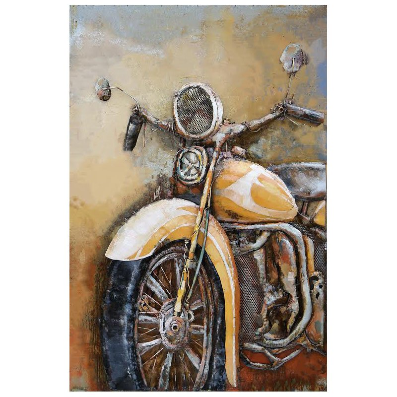 Moe's Home Collection Sturgis Wall Decor (FS-1001-37)