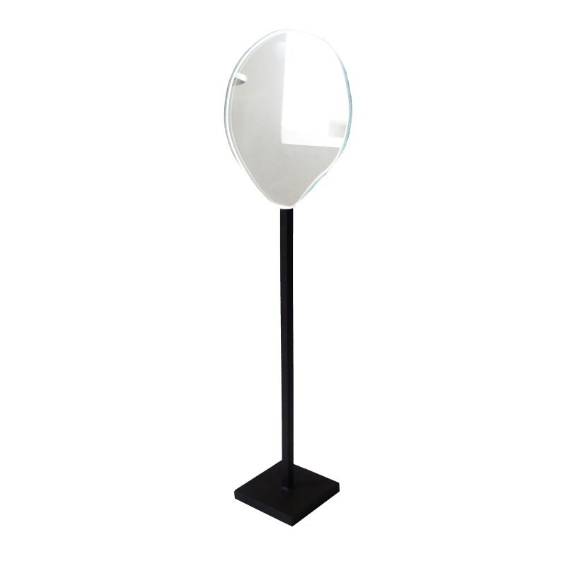 Moe's Home Collection Tabletop Mirror On Stand Large (MX-1006-02)