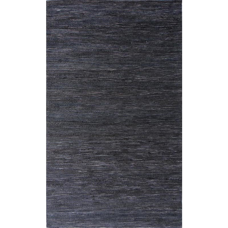 Moe's Home Collection Tango 5X8 Rug in Dark Blue (JH-1001-19)