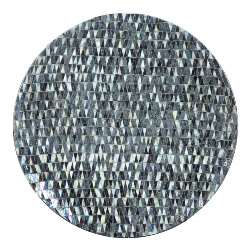 Moe's Home Collection Tectonic Wall Plate (IX-1099-37)