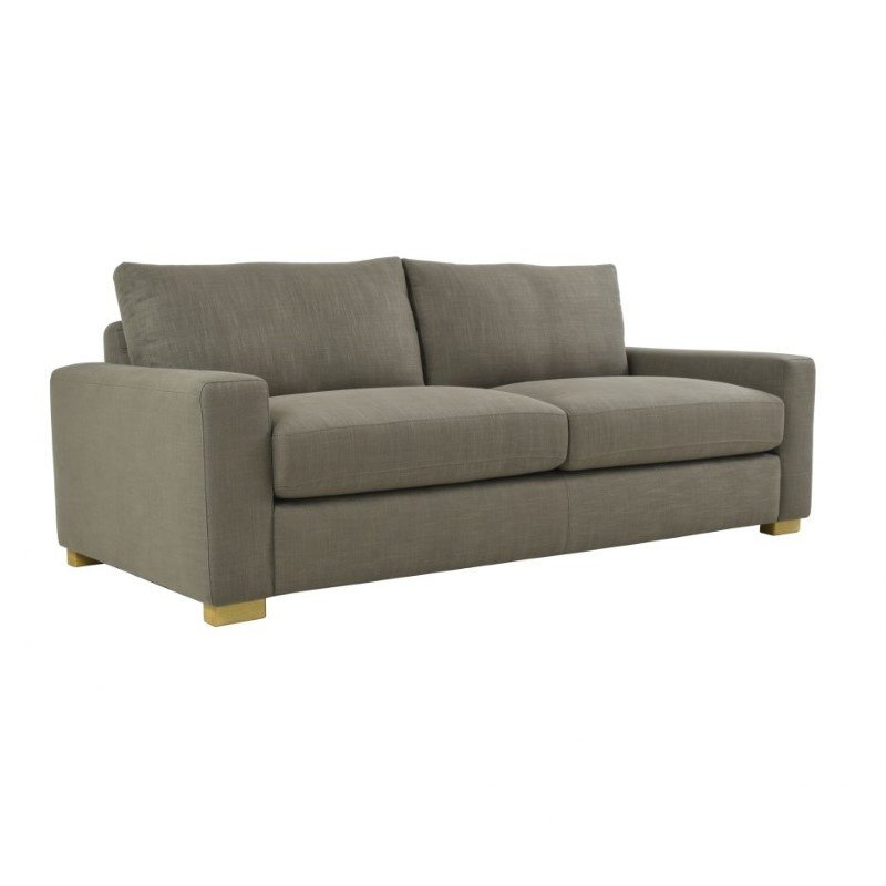 Moe's Home Collection Trevino Sofa in Beige (WH-1013-34)