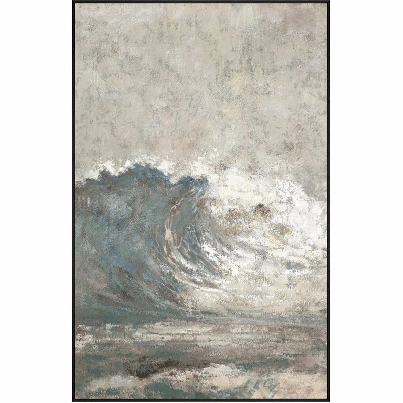 Moe's Home Collection Waves Wall Decor (RE-1128-37)