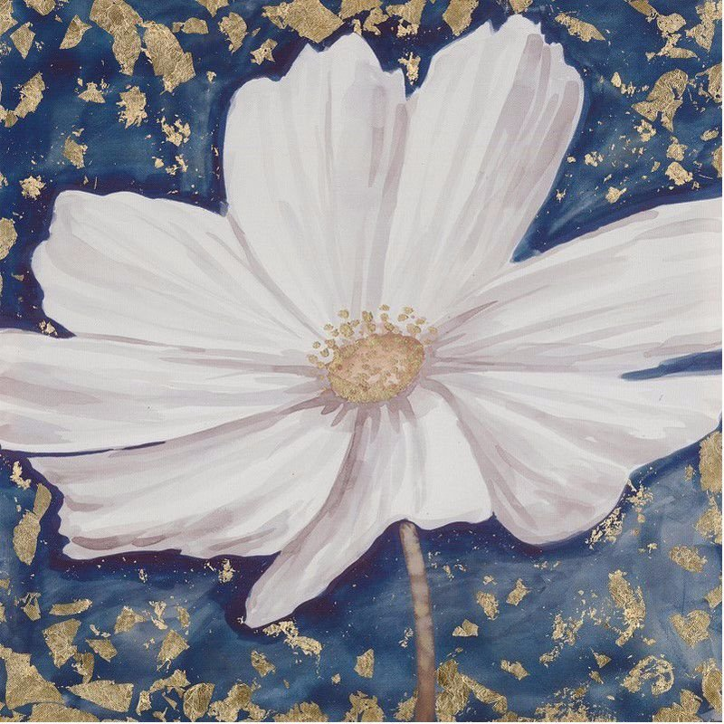 Moe's Home Collection Windflower 2 Wall Decor (RE-1151-37)