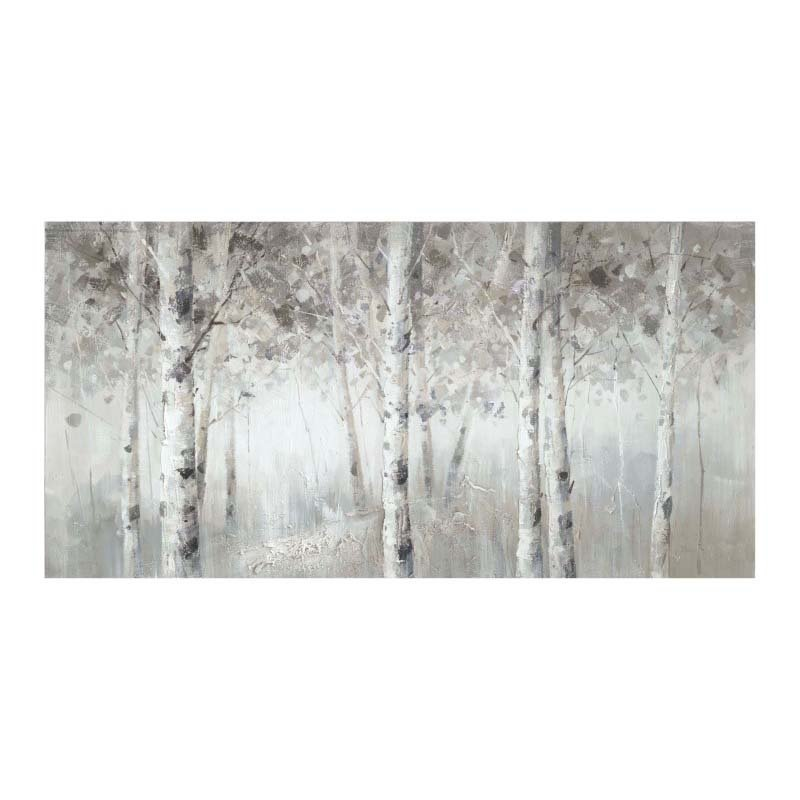Moe's Home Collection Winter Woodland Wall Decor (WP-1187-37)