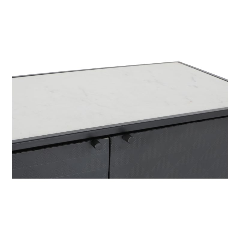Moe's Home Collection Woodrow TV Table (GK-1013-01)