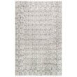 nuLOOM Flatweave Rita Moroccan Trellis 4' x 6' Rectangle Rug in Ivory (RACH14A-406)