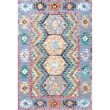"""nuLOOM Hand Tufted Tribal Paola 2' 6"""" x 8' Runner Rug in Multi (RIRY01A-2608)"""
