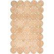 nuLOOM Hand Woven Drusilla 3' x 5' Rectangle Rug in Natural (TAJT06A-305)