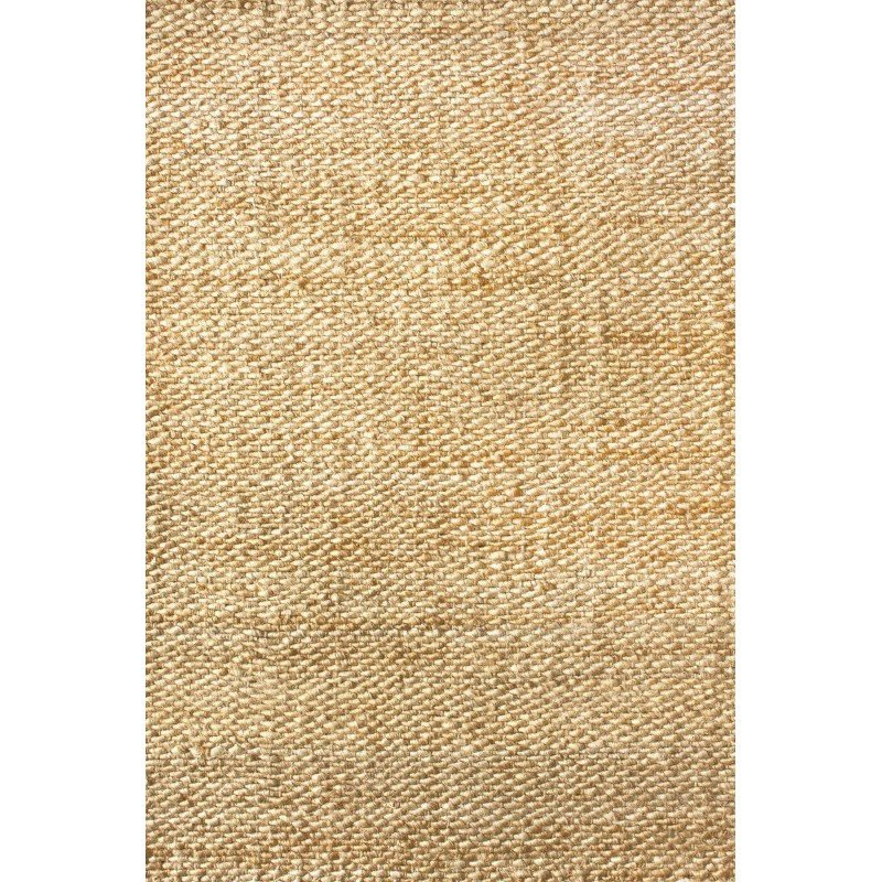 "nuLOOM Hand Woven Hailey Jute Rug 2' 6"" x 10' Natural Runner (ON01A-26010)"