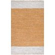 "nuLOOM Handmade Otha Tassel 7' 6"" x 9' 6"" Rectangle Rug in Natural (SSOK01C-76096)"