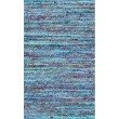nuLOOM Slaton Braided 5' x 8' Rectangle Rug in Blue (SSVE01B-508)