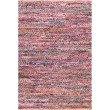 nuLOOM Slaton Braided 5' x 8' Rectangle Rug in Pink (SSVE01A-508)
