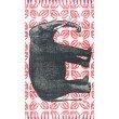 nuLOOM Thomas Paul Flatweave Cotton Elephant 6' x 9' Rectangle Rug in Multi (TATP04A-609)