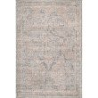 """nuLOOM Traditional Cheryl 5' 3"""" x 7' 6"""" Rectangle Rug in Beige (PSTA02A-53076)"""