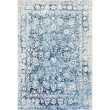 "nuLOOM Vintage Floral Boisvert Rug 7' 6"" x 9' 6"" Blue Rectangle (GLAR05A-76096)"