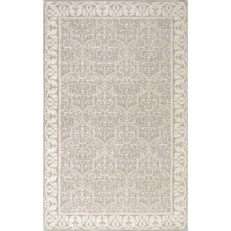 nuLOOM Woodall Rug 4' x 6' Tan Rectangle (DVWT03A-406)
